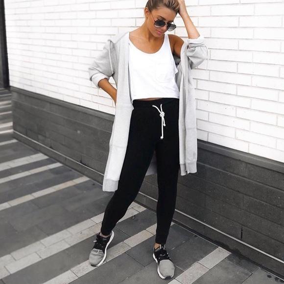 adidas edge lux gray